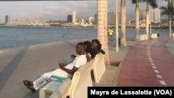 Marginal Luanda, Angola