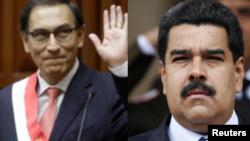 Maduro, dijo en días pasados que lasreuniones de la cita hemisférica son una pérdida de tiempo.