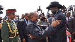 Progress Seen In Sudan, South Sudan Talks