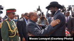 Progress Seen In Sudan, South Sudan Talks