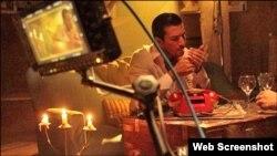 """آنے والی فلم """" جلیبی """" کا ایک منظر"""