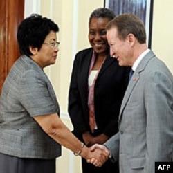 Bishkek, 28 iyun 2011