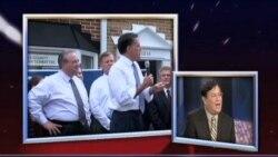 共和党候选人角逐谁会胜出?(1)