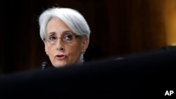 Phát biểu của bà Wendy Sherman, Phó Bộ trưởng Ngoại giao Mỹ đặc trách sự vụ chính trị, đã gặp phải sự đả kích của nhiều người ở Nam Triều Tiên. Các chính khách của các đảng bảo thủ lẫn các đảng cấp tiến đều lên án nhận định của bà Sherman.