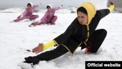 Sima Azimiy, kung-fu klubi asoschisi
