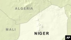 Niger Issues Arrest Warrant for Opposition Leader