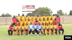 chicken Inn Football Club