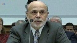 Бернанке о стимулировании экономики