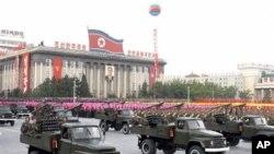 Σε προσωρινό μορατόριουμ συμφώνησε η Βόρεια Κορέα