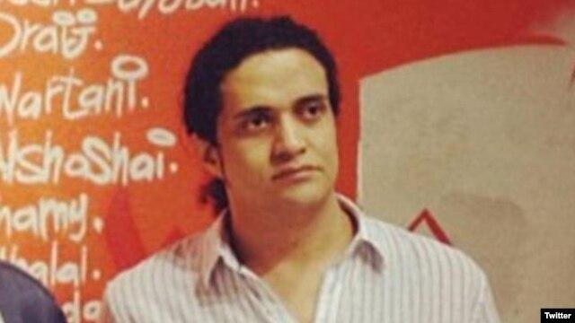 فعالان حقوق بشر خواستار آزادی شاعر فلسطینی در عربستان شدند