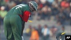 ورلڈ کپ 2011: کینیڈا نے کینیا کو 5 وکٹوں سے ہرادیا