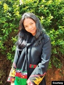 Widiya Hastuti. (Foto: pribadi)