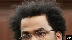 Jose Pimentel, còn có tên là Muhammad Yusuf, bị truy tố về tội chế bom với mục đích khủng bố