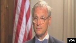 ایرل بلومیناور، عضو جمهوریخواه کانگرس ایالات متحده امریکا