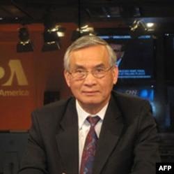 Tiến sĩ Lê Duy Cấn