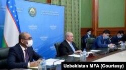 Toshkent, 23-aprel, 2021