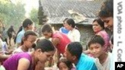 Bhutan Refugees in Nepal