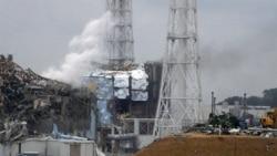 وضعيت بحرانی در نيروگاه هسته ای ژاپن