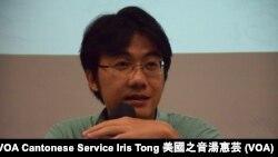 香港中文大學中國語言及文學系高級講師歐陽偉豪表示,普教中影響香港學生的語言思維