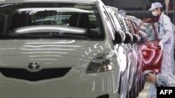 Toyota возобновила производство на всех заводах в Японии