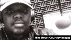 Youth Forum Featuring: Media Personality Mike Hove