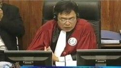红色高棉监狱看守国际法庭作证