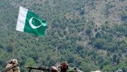 فرار هزاران نفر از شمال غربی پاکستان
