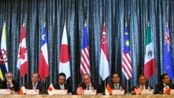 The Importance Of The TPP