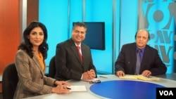 Ayesha Tanzeem, Murtaza Solangi, and Mowahid Hussain Shah