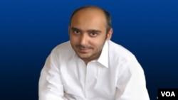 前巴基斯坦總理的兒子