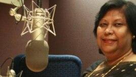 Shegoftah Nasreen Queen