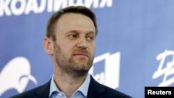 Aleksey Navalniy, muxolifatchi
