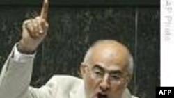 عوضعلى کردان، وزیر کشور دولت نهم جمهوری اسلامی ایران درگذشت