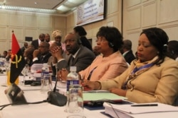 Report On SADC Meeting Filed By Martin Ngwenya