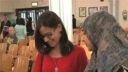 New York Candidates Court Muslim Voters