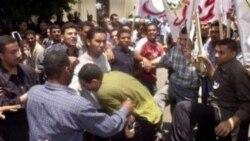 انتخابات مجلس نمایندگان مصر و خشونت علیه مخالفان