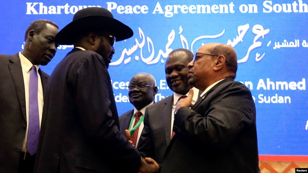 South Sudanese Cease Fire Violated Hours After It Began