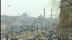 اردوغان صدها پليس را از کار برکنار کرد
