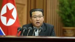 کیم جونگ اون رهبر کره شمالی - آرشیو