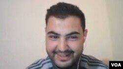 Ibrahim Haid