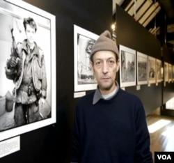 Enrico Dagnino, fotograf