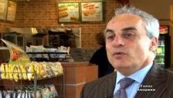 З Ірану до власного ресторану - історія іммігранта