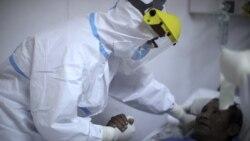 ကမၻာတလႊား COVID ကူးစက္သူေပါင္း ၁၆ သန္းေက်ာ္ထိရွိလာ
