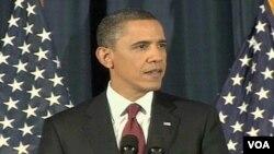 Barack Obama: Odbijam čekati na prizore pokolja i masovnih grobnica, prije nego što poduzmem akciju!