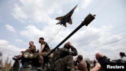 Ukrainadan suratlar