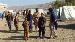 فرار پاکستانی ها از نبرد جدید در شمال غربی کشور