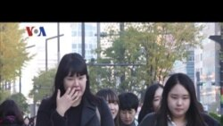 Turis ke Korea Pasca Gangnam Style - Liputan Feature VOA