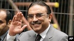 هشدار رئیس جمهور پاکستان از طرح توطئه در آن کشور