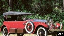 «Роллс-Ройс» 1925 года