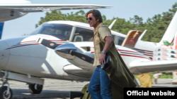 """Tom Kruz u sceni iz filma """"Američki original"""""""